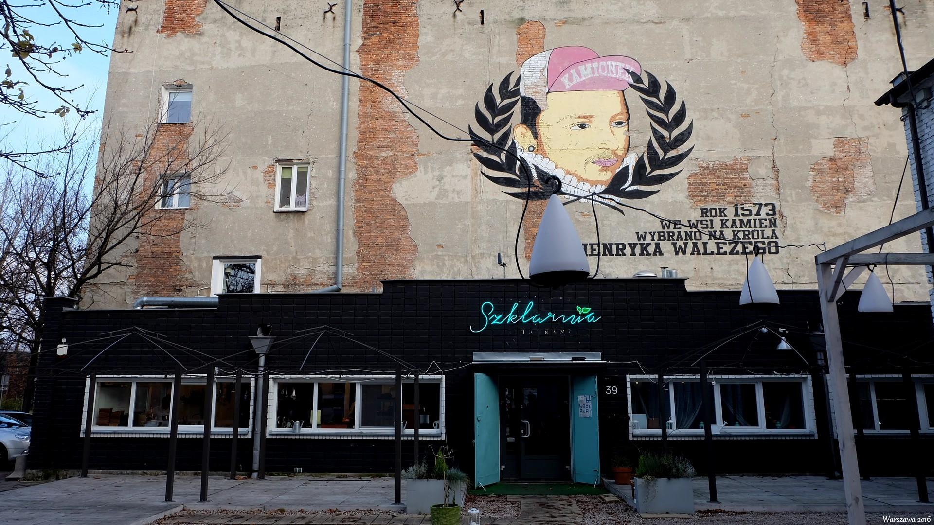Warszawa, Polsko