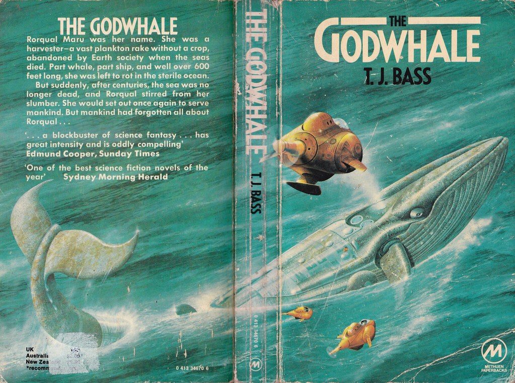 Image result for the godwhale