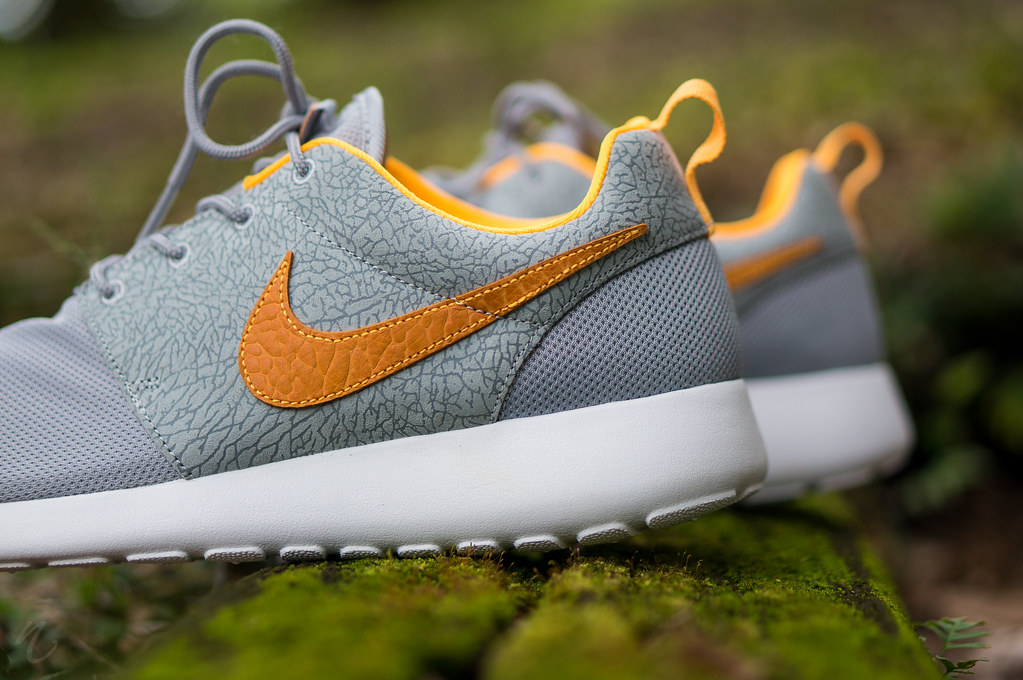 roshe run sizing