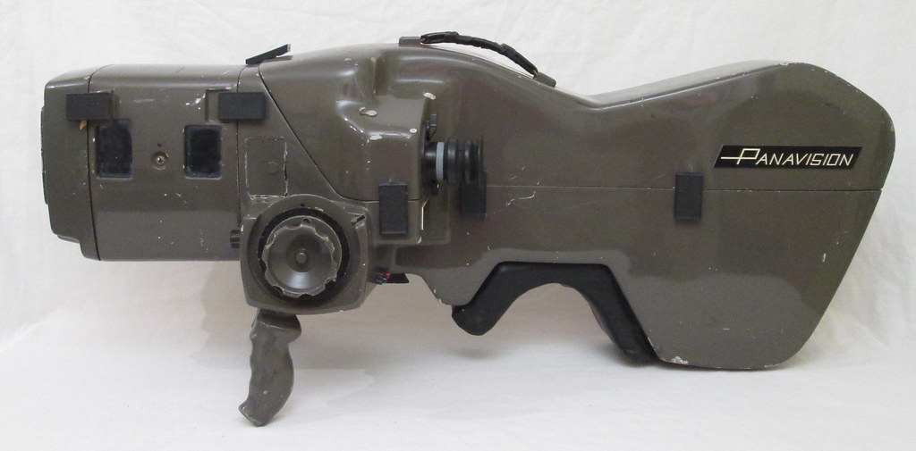 Late 1960s Early 1970s Panavision Panaflex Series One 35