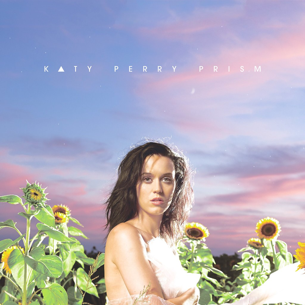 ALBUM: Katy Perry - Prism | Love this shoot. | cmEthan ...