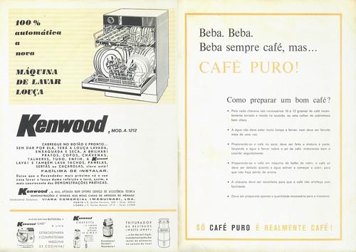 Banquete, Nº 112, Junho 1969 - 17