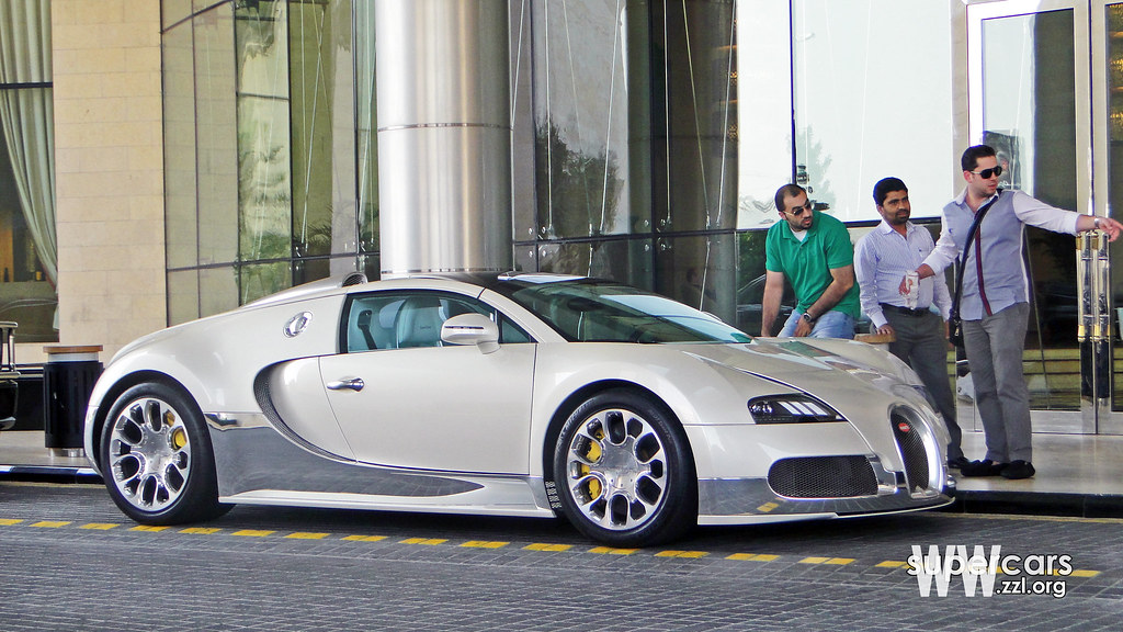 bugatti veyron 16 4 grand sport in dubai uae the first ti flickr. Black Bedroom Furniture Sets. Home Design Ideas