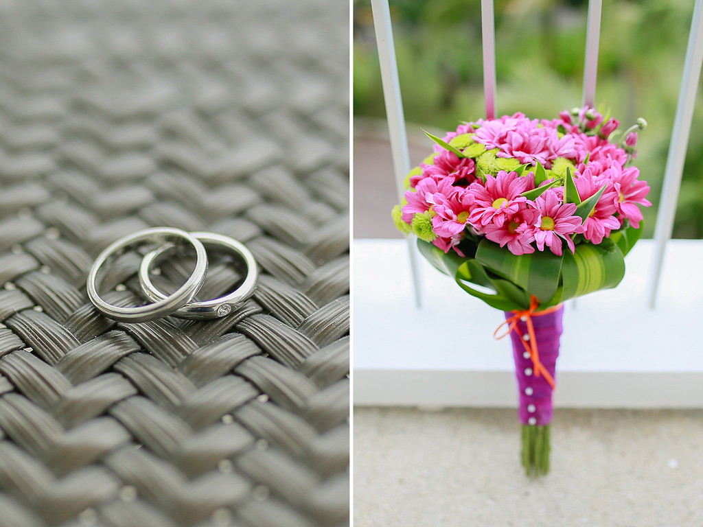 Cebu Post-Wedding, Shangrila Mactan Wedding