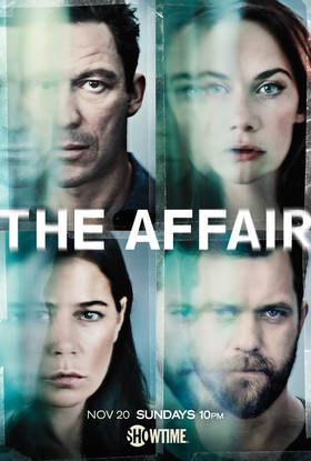 Afera (3 sezonas) / The Affair (Season 3) (2016)