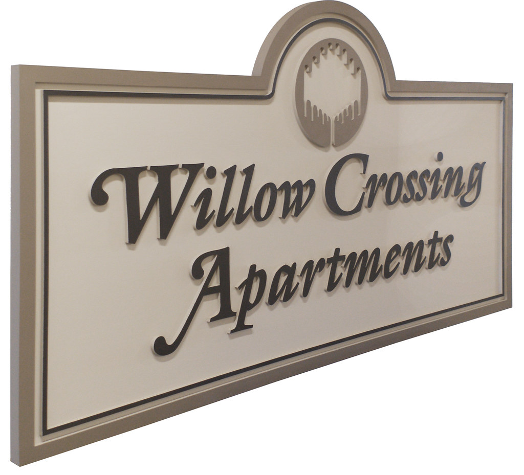 Apartment Complex Signs By Strata Signage Chicago