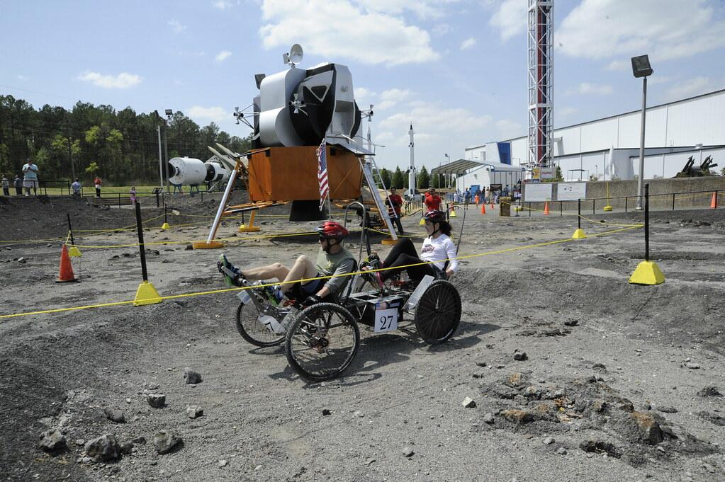 mars rover challenge team building - photo #36