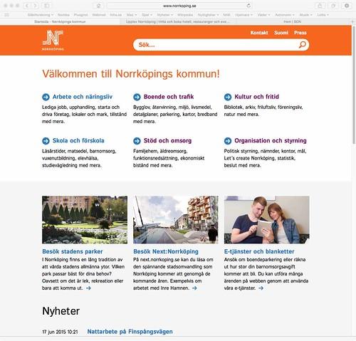 diskret engelsk kåt i Norrköping