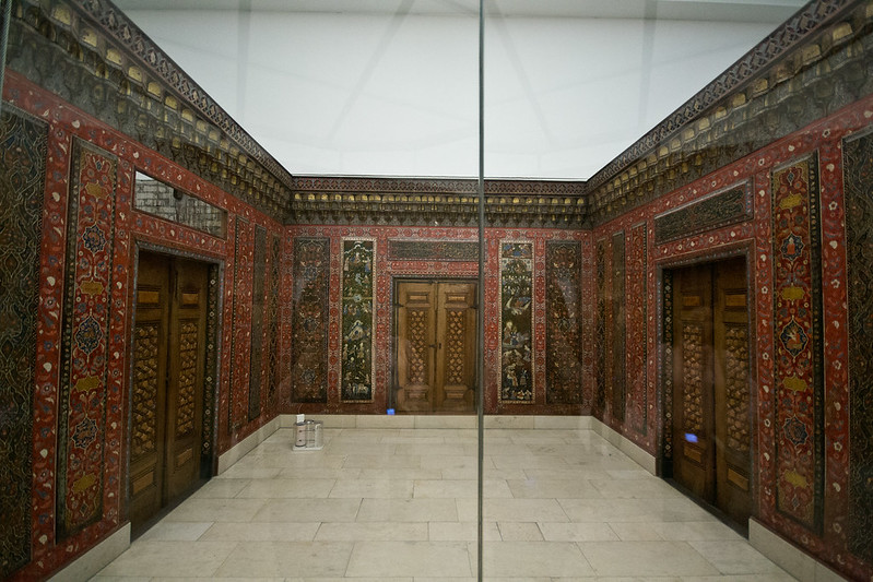 Aleppo Room - Pergamon Museum - Treasures of Berlin's Museum Island | packmeto.com
