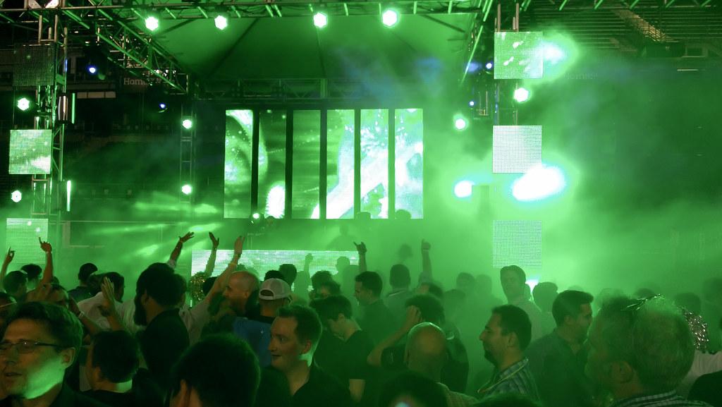 Hip Hop Nightclubs In Atlantic City Nj