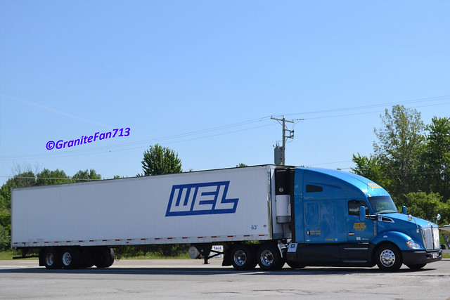 Gordon Trucking Terminals Wel Trucking Related Keywords & Suggestions - Wel Trucking Long Tail ...