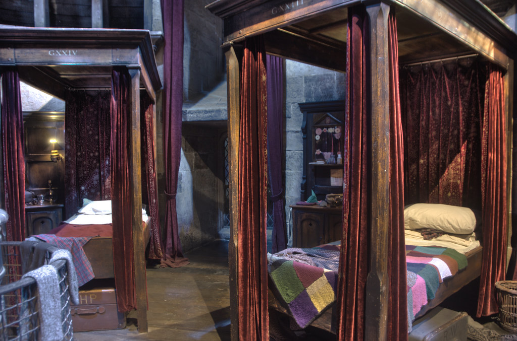 Harry Potter Bed And Breakfast
