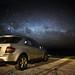 Milky Way, Wellington (Leica M9 Voigtlander 21mm f1.8)