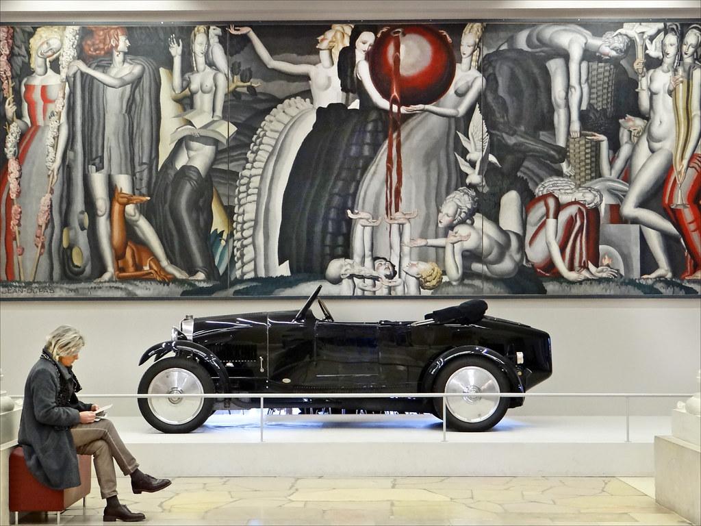 1925 Quand L 39 Art D Co S Duit Le Monde Cit De L 39 Architec Flickr