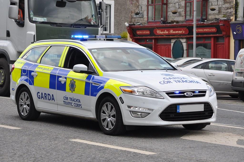 New Garda Cars