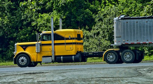 Peterbilt ...StretcheD | by raymondclarkeimages