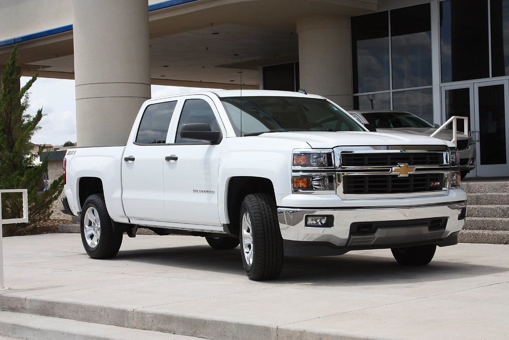 2014 chevy silverado z71 insomnia cured here flickr. Black Bedroom Furniture Sets. Home Design Ideas