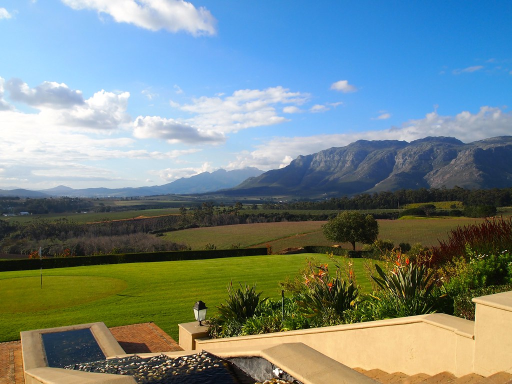 Ernie els winery stellenbosch south africa jordan and for Jardin winery south africa
