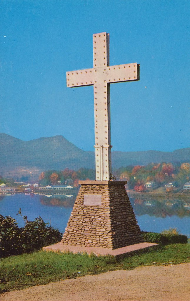 The cross lake junaluska north carolina lake for Lake junaluska fishing