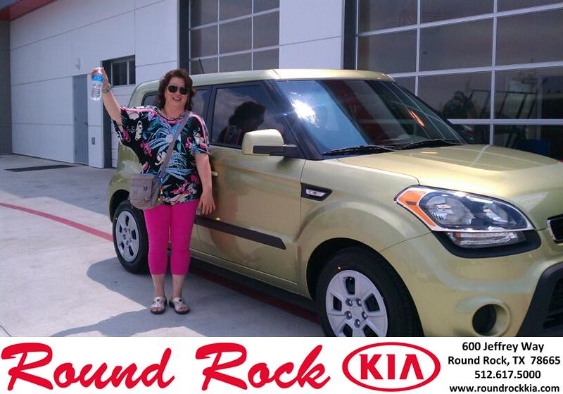 Kia Round Rock >> Happy Birthday to Chi Peng from Fidel Martinez and everyon ...