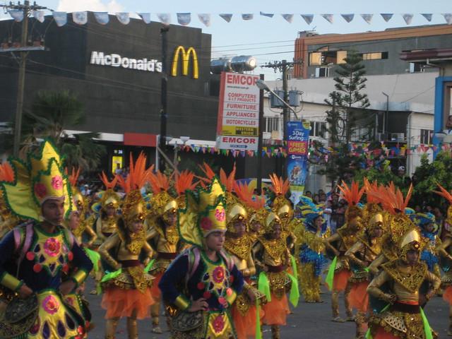 Hinulawan Festival, Toledo City, Cebu Philippines, The College Candy (26)