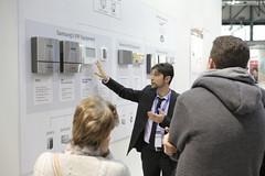 Samsung avanza con Internet de las Cosas para crear edificios inteligentes
