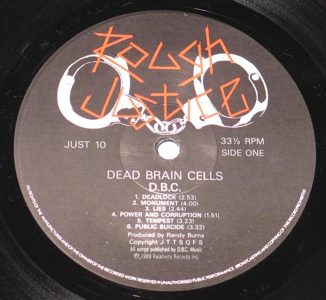 DBC Dead Brain Cells