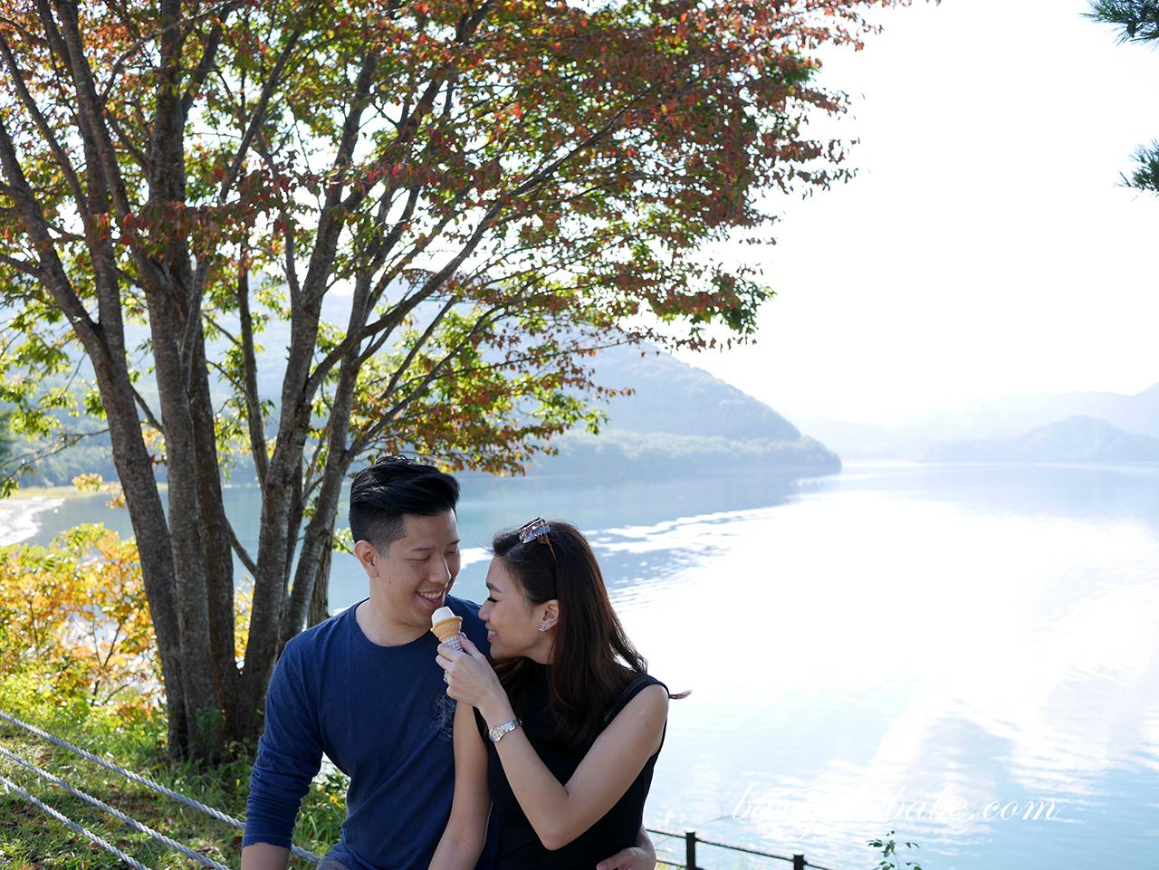 Lake Tazawa (3)