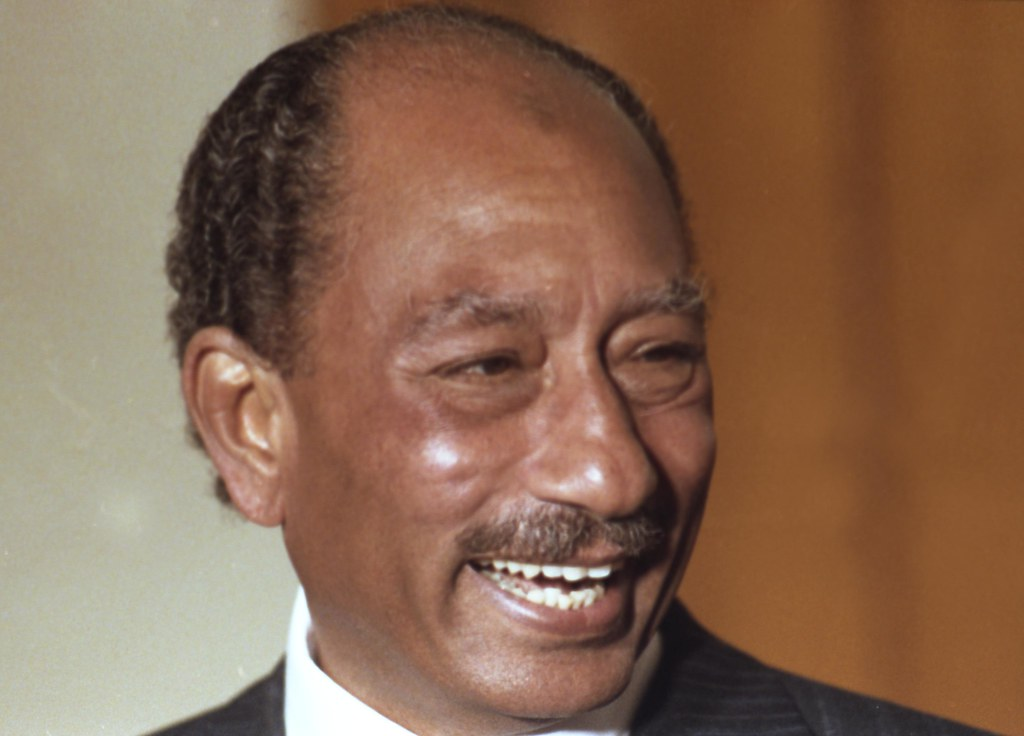 a biography of anwar sadat This pin was discovered by mohamed ramadan discover (and save) your own pins on pinterest.