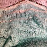 Le righe prendono forma #instaknit #instatricot #iolavoroamaglia #knitting #yarn #ravelry #kalfromitaly #stephenwest #serialknitter #ameliabefana #fattoamano #handmade #cheaphappiness #lavoroamaglia #knit