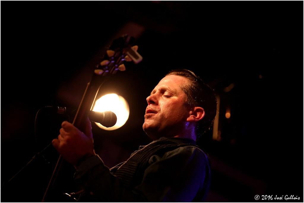 Nico Duportal & His Rhythm Dudes