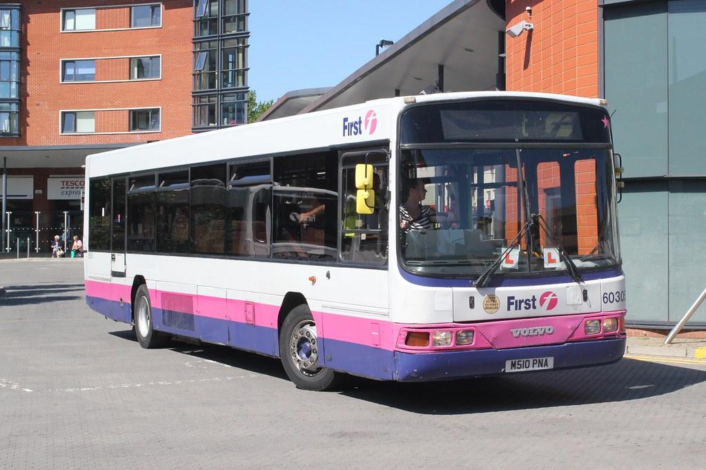 Chelmsford Bus Sta.