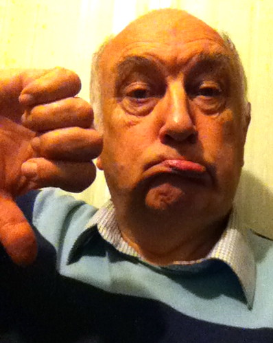 184-365 (Year 7) Thumbs down :( | by ♔ Georgie R