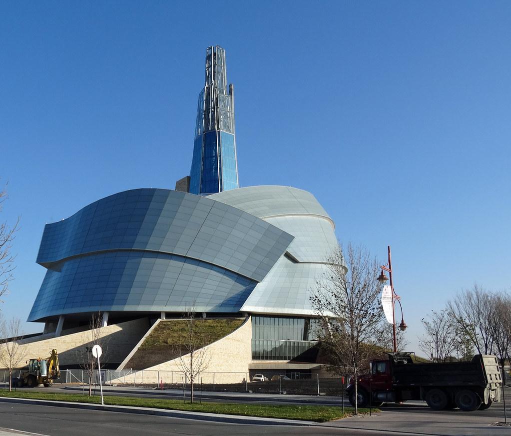 canadian museum for human rights u003d musée canadien des droi u2026 flickr