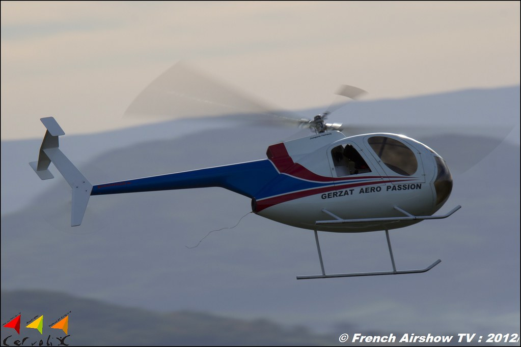 Modelisme Cervolix Plateau de Gergovie Auvergne Comment faire photos de Meeting Aerien 2012