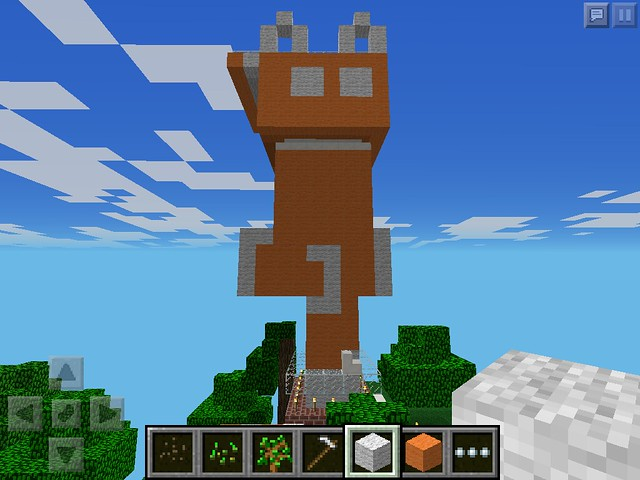 Minecraft Stampy Building Time