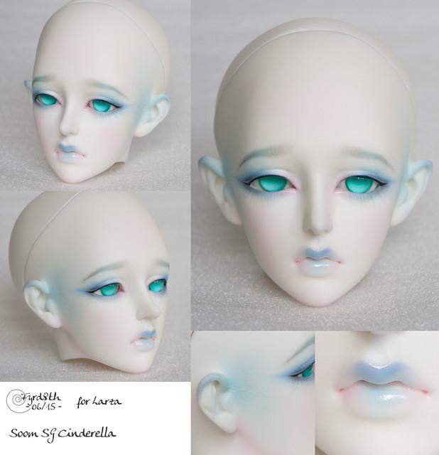 150616 Soom Cinderella