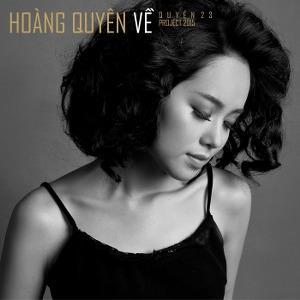 Hoàng Quyên – Về – 2015 – iTunes AAC M4A – Album