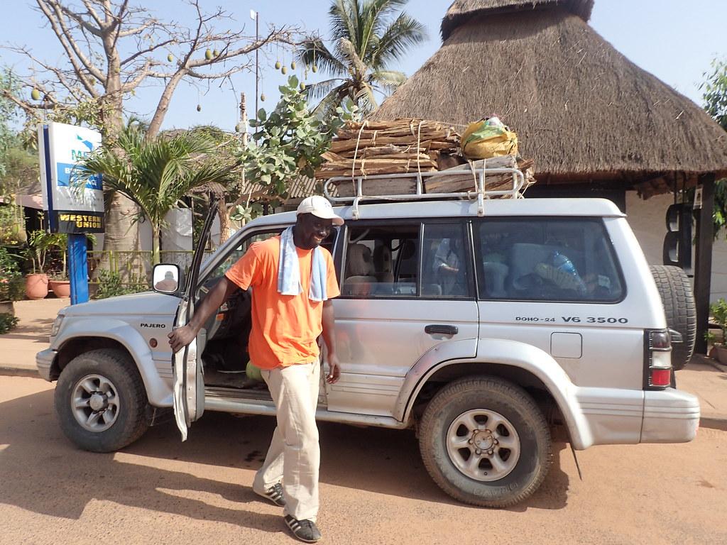 Kotu  Gambia 2016