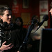 Siobhan interviews Liane Rossler