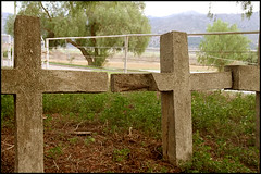 San Pasqual Indian Cemetery
