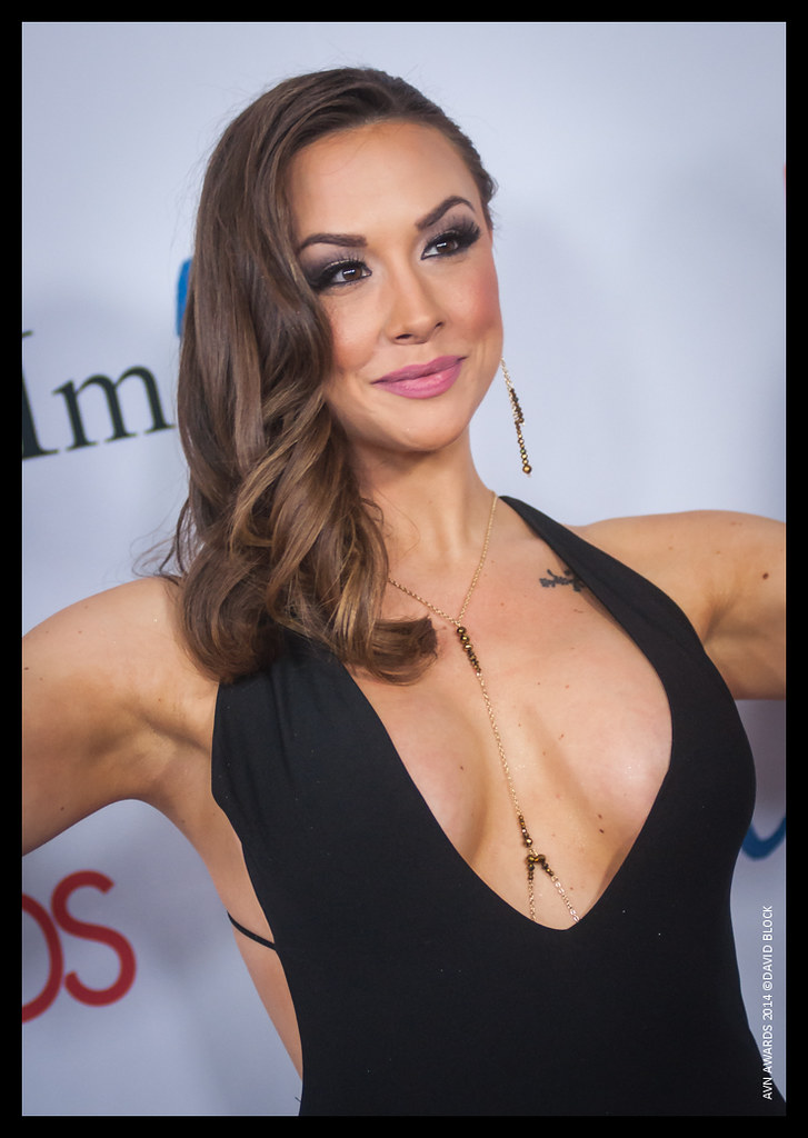 Chanel preston jaiden west | Erotic images)