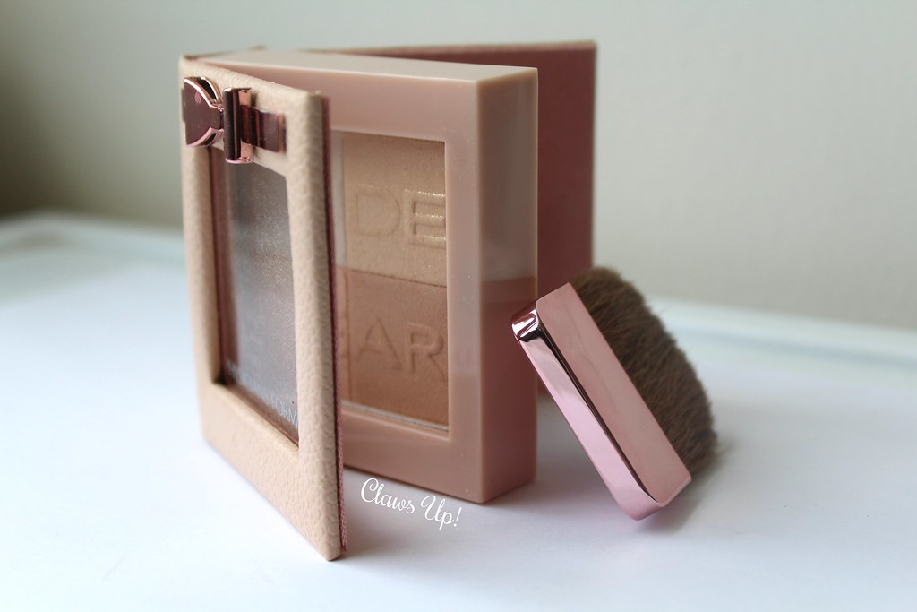 Physician's Formula Nude Wear Glowing Nude Powder