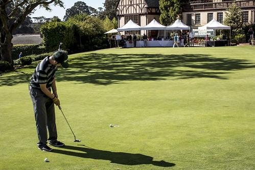 Golf Classic 2016
