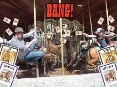 Bang - a caballo