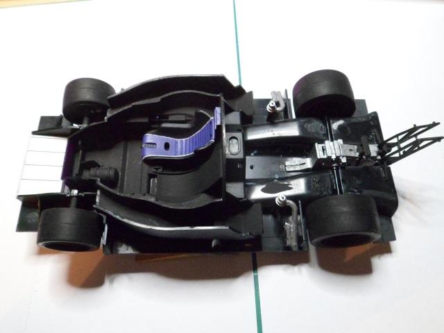 Pas-à-pas : Nissan R89C Calsonic [Hasegawa 1/24] - Page 2 30614137090_ccb2cdf41e_o