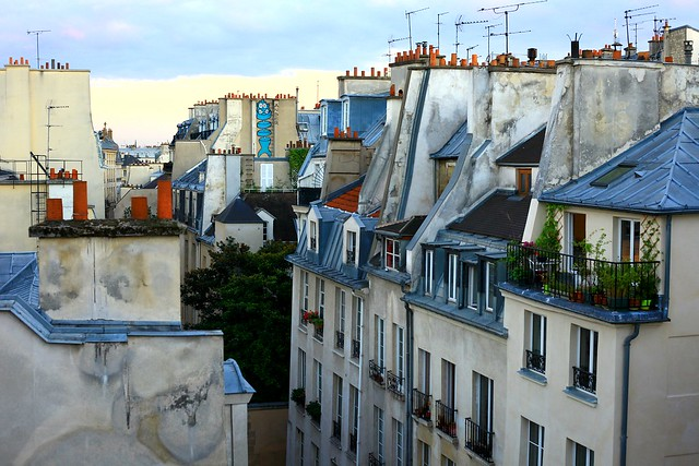 Paris Travel Tanvii.com 4