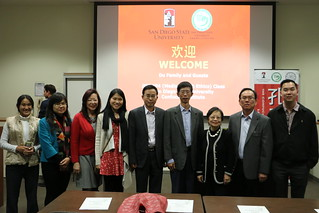 Nov 30' 16 A Tribute to Du Nam Xuong and His Family