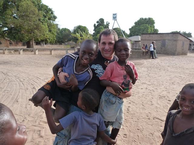 Sele en Gambia