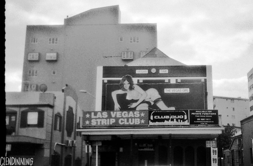 vegas girl agfa silette this is a strip club on auckland flickr. Black Bedroom Furniture Sets. Home Design Ideas